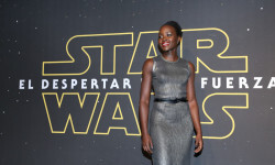 "Estrellas de StarWars ""The Force Awakens"", en México (3)"