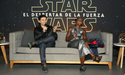"Estrellas de StarWars ""The Force Awakens"", en México (7)"