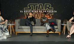 "Estrellas de StarWars ""The Force Awakens"", en México (8)"