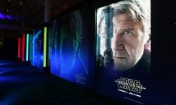 "Estrellas de StarWars ""The Force Awakens"", en México (9)"