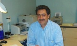Fallece Vicente Linares, componente de la Delegación de Festejos y miembro de la JCF.