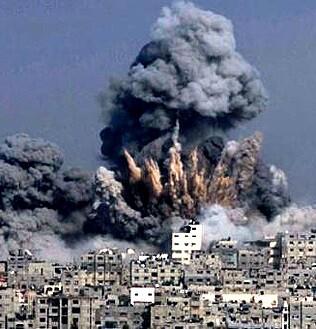 Francia, que participa en esta coalición, intensificó sus ataques aéreos.