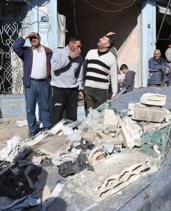 Gran parte de la provincia de Homs sigue, no obstante, en manos de grupos rebeldes como el Frente al Nusra.