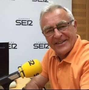 Joan Ribó planteó temas urticantes para los seguidores del mundo taurino y futbolístico.