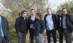 Jorge Rodríguez y Bort visitan Ribarroja foto_Abulaila (4)