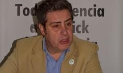 José María Llanos Portada (Foto-Roberto Fariña).