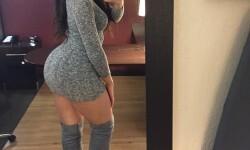 Kim Kardashian es cosa del pasado, lo de hoy es Ashley Ortiz (4)