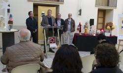 La Diputación de Castellón dinamizará la actividad cultural de los pueblos con 'Titellavolta'.