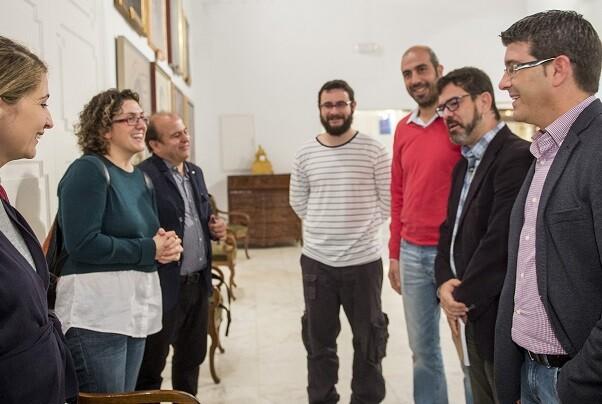 La Diputación financia 25 proyectos de cooperación al desarrollo con 705.000 euros (Foto-Abulaila)