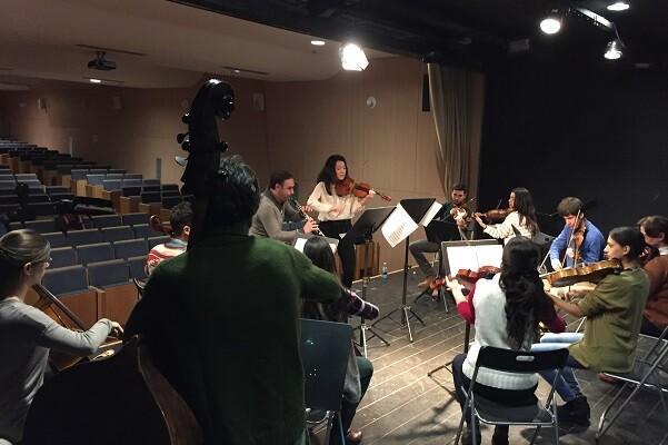 La Diputación presenta el Festival Internacional de Música de Cámara con cuatro conciertos en Castellón y Xilxes.