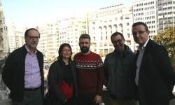 La Falcultat d'Economia y el Ayuntamiento elaborarán un informe de impacto económico sobre las Fallas.