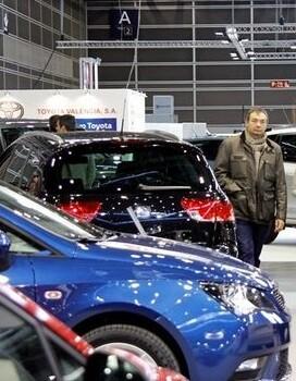 La Feria del Automóvil se desarrollará del 4 al 8 de diciembre.