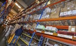 La Generalitat pone a disposición de los ayuntamientos los fondos bibliográficos. (2)