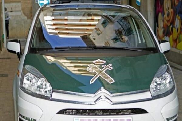 La Guardia Civil detiene a un hombre por la muerte de su pareja en Villena.