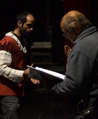 La Muestra ha tenido lugar todos los domingos a partir de las 19 horas en el Teatro Liceo.