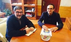 La UFPCV solicita la creación de una subsede de la Policía Autonómica en Vinarós y el servicio permanente del servicio de DNI.