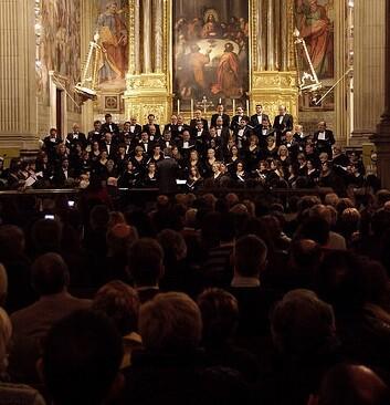 La entrada al concierto es gratuita y limitada al aforo.