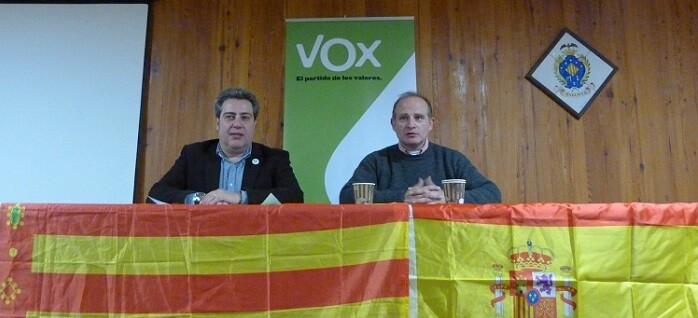 La formación VOX Valencia ha condenado el violento ataque a Rajoy.