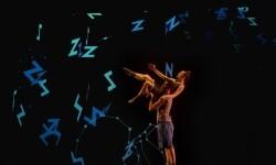 La magia de 'DOT' llega al Teatro Principal de Valencia esta Navidad.