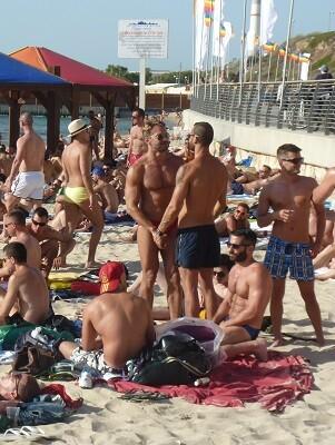 La oferta turisca incluirá las necesidades y opciones del colectivo gay.