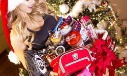 Lais DeLeon, una brasileña emocionada por la Navidad (11)