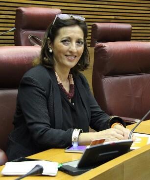 Les Corts aprobaron hoy nueve enmiendas de Ciudadanos.