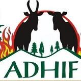 Logo ADHIF