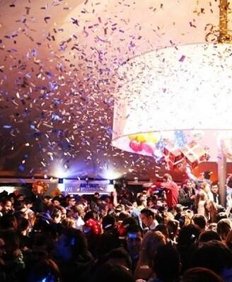 Los precios en cuanto a la celebración de Noche Vieja, se han ajustado al máximo para ofrecer calidad y espectáculo.
