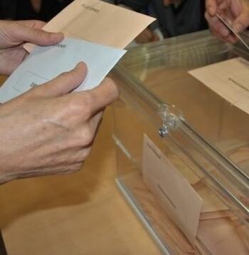 Los resultados en la ciudad de Valencia incluyen tablas comparativas con los obtenidos en 2011.