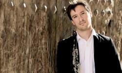 Luis Fernández y Óscar Oliver interpretan en el Palau obras para clarinete y piano de Poulenc, Saint-Saëns, Brahms y Berg.
