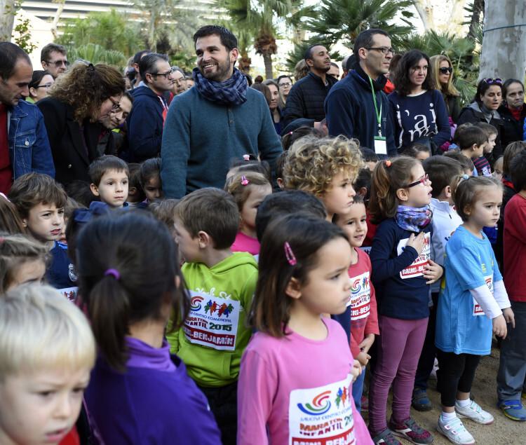 Marató Infantil castellon (1)