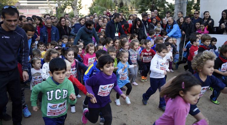 Marató Infantil castellon (2)