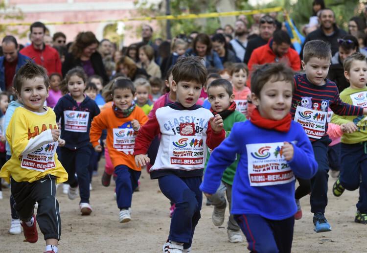 Marató Infantil castellon (3)