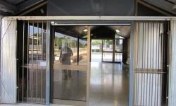 Metrovalencia instala la apertura y cierre centralizado de edificios en diez estaciones de superficie.