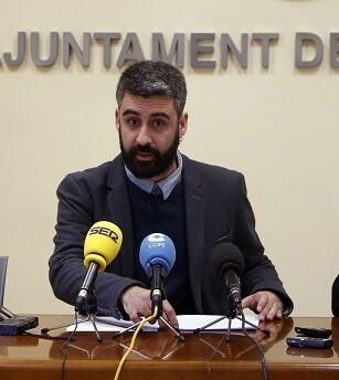 PLV denuncia discriminación y un veto a todas las personas y entidades que defienden una normativa alternativa a la de la Acadèmia de la Llengua. (Foto-Manuel Molines)