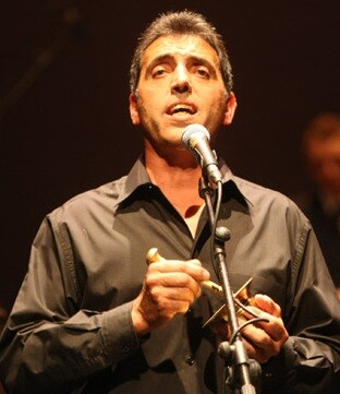 Pep Gimeno 'El Botifarra'.