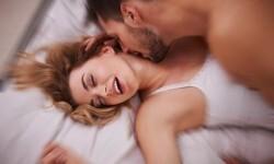 Qué diferencia el orgasmo femenino del masculino.