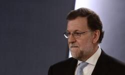 """Rajoy asegura que """"lo que más se ajusta a la voluntad de los españoles es un Gobierno de amplio apoyo parlamentario""""."""