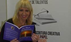 Se presenta en Octubre Centro de Cultura Contemporánea el poemario 'Un nuevo amanecer'.