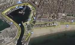 Tradición y récord de corredores en el Pas Pas al Port de Velència.