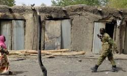 Triple ataque suicida deja 30 muertos y 90 heridos en Chad.