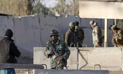 Un ataque talibán al aeropuerto afgano de Kandahar deja al menos 46 muertos...