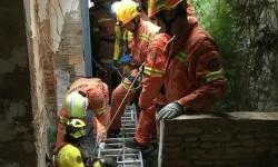 Una anciana fallece al caer en el pozo de una vivienda en Massanassa.