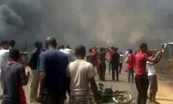 Una explosión en una planta de gas en Nigeria deja, por el momento, 100 fallecidos.