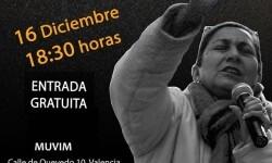 Valencia Acoge presenta la producción de teatro social 'Visibilizando loslas Invisibles'. - copia