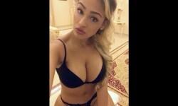 Veronica Valle, una belleza ecuatoriana en Instagram (28)