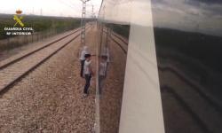 grafiteros en trenes que causaron daños por valor de más de 2 millones de euros (4)