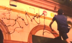 grafiteros en trenes que causaron daños por valor de más de 2 millones de euros (5)