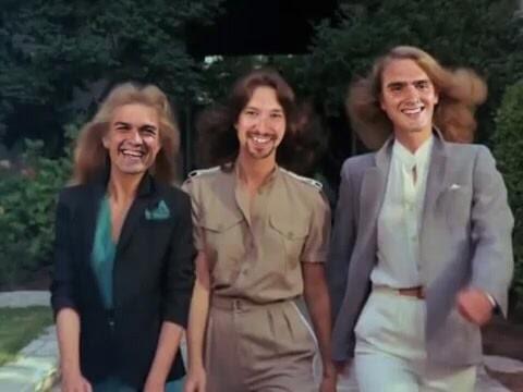Iglesias, Rivera y Sánchez sonlos nuevos 'Ángeles de Charlie'