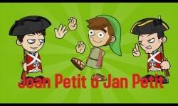Joan Petit o Jan Petit (Origen e història de la cançó )